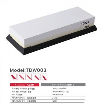 Водный камень Taidea TDW003 grit 1000/6000