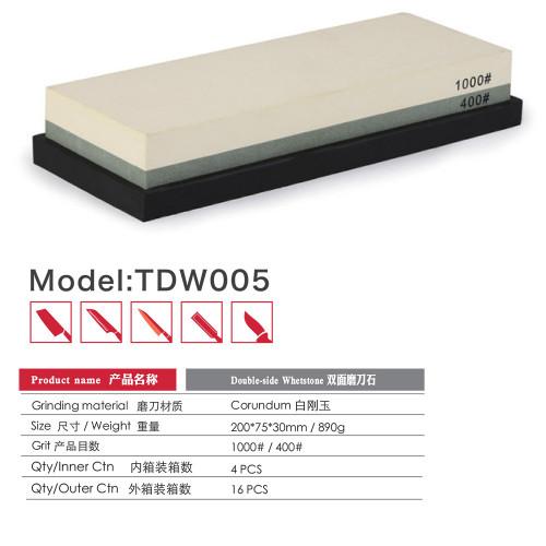 Водный камень Taidea TDW005 grit 400/1000