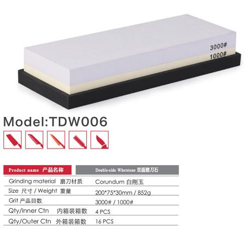 Водный камень Taidea TDW006 grit 1000/3000