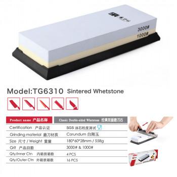 Водный камень Taidea TG6310 grit 1000/3000