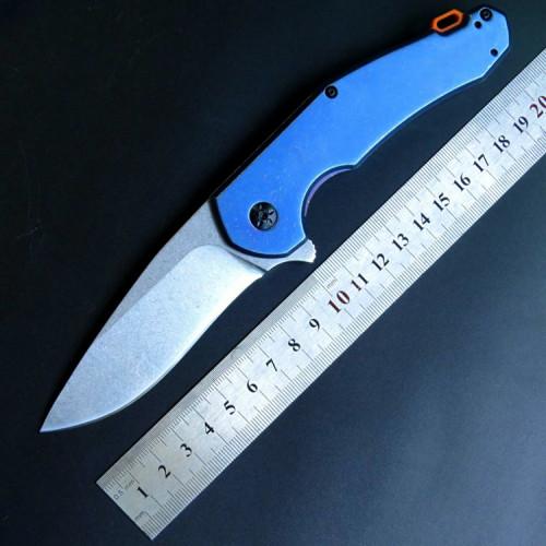 Нож Zero Tolerance 0220 Anso