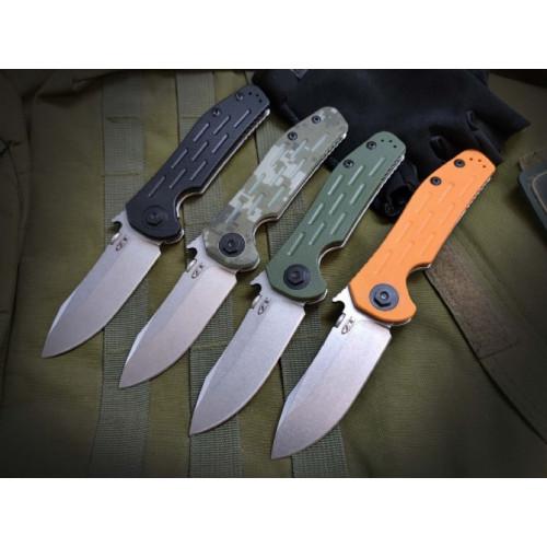 Нож Zero Tolerance 0620 G-10 Emerson