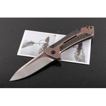 Нож Zero Tolerance 0801 CF Rexford