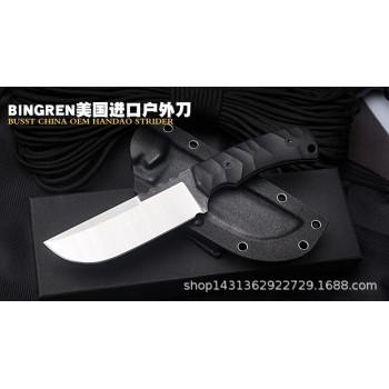 Нож Zero Tolerance  Фикс №2 D2