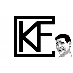 CKF (Custon Knife Factory)