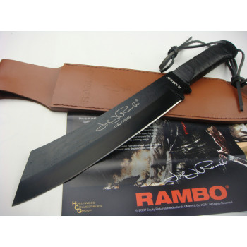 Мачете Rambo