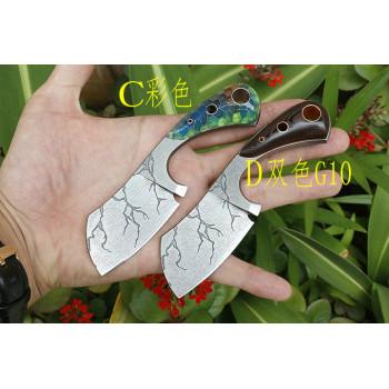 Нож шейный Китайская Тяпка